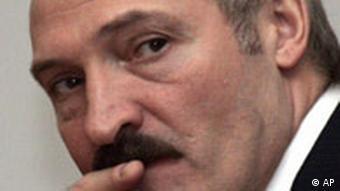 Wahlen in Weißrussland - Alexander Lukaschenko