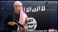 Screenshot IS-Propaganda Video Bangladesh Terror