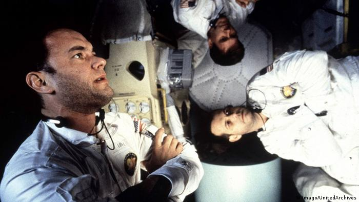 Film still Apollo 13 (Imago/UnitedArchives)