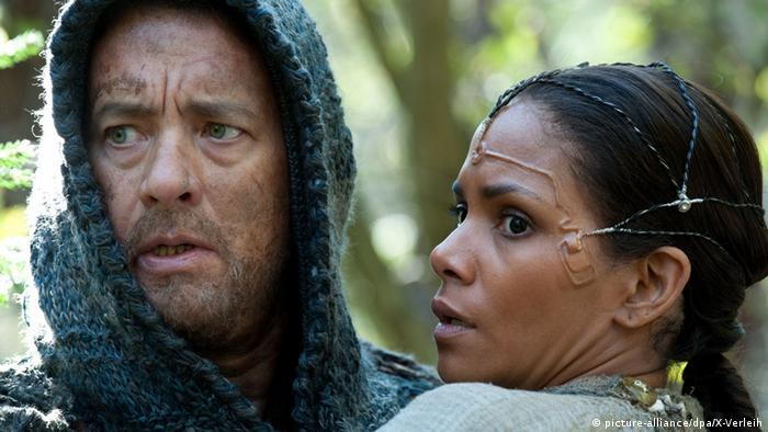 Film still 'Cloud Atlas' (Copyright: picture-alliance/dpa/X-Verleih)