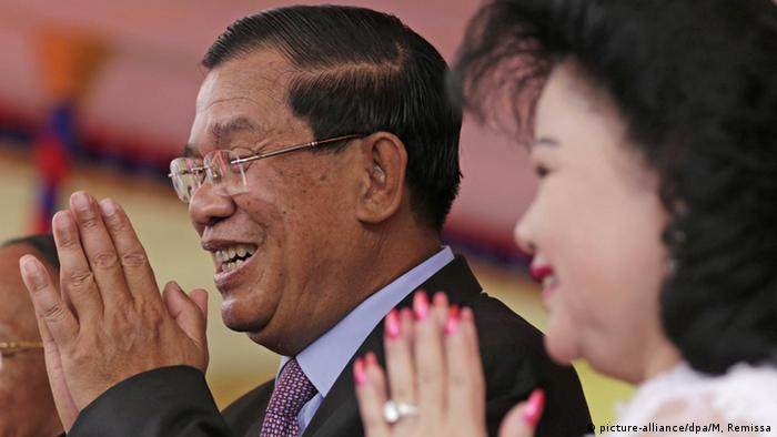 Hun Sen has led Cambodia over two decades, guiding its transformation from a failed state to a budding democracy. However, the government's latest campaign has activists worried about the country's future