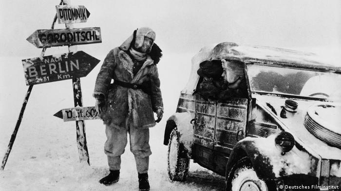 Locarno Film Festival Digs Up Postwar German Classics Film