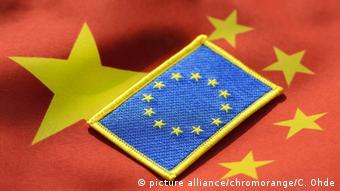 Οι σινοευρωπαϊκές σχέσεις περνούν μια δύσκολη φάση