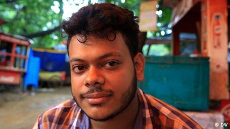 দাউদুজ্জামান তারেক