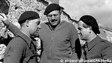 Ernest Hemingway Reporter im Spanischen Bürgerkrieg