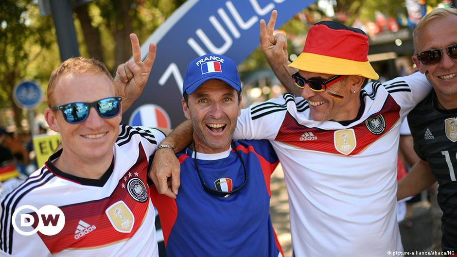 Euro 2020: France vs. Germany — live buildup