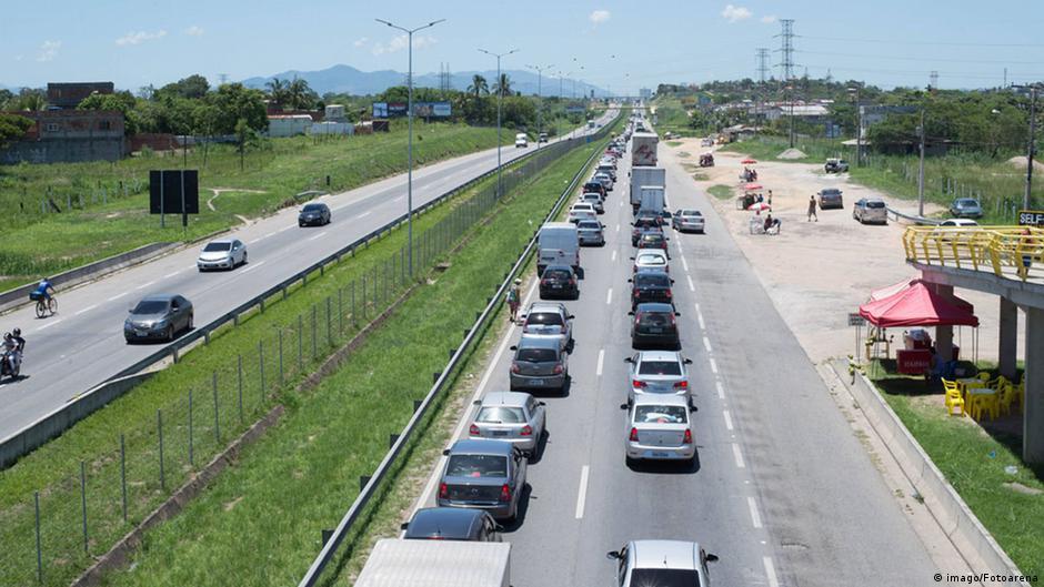 Justiça determina volta de radares móveis em rodovias federais