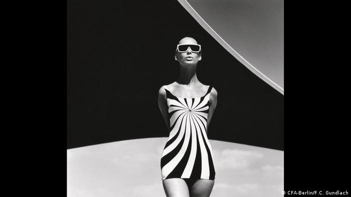 10 pictures by legendary fashion photographer f c gundlach