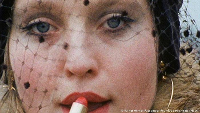 Filmstill aus dem Rainer Werner Fassbinder-Film 'Rio das Mortes' (Foto: Rainer Werner Fassbinder Foundation, Berlin/Courtesy Schirmer/Mosel)
