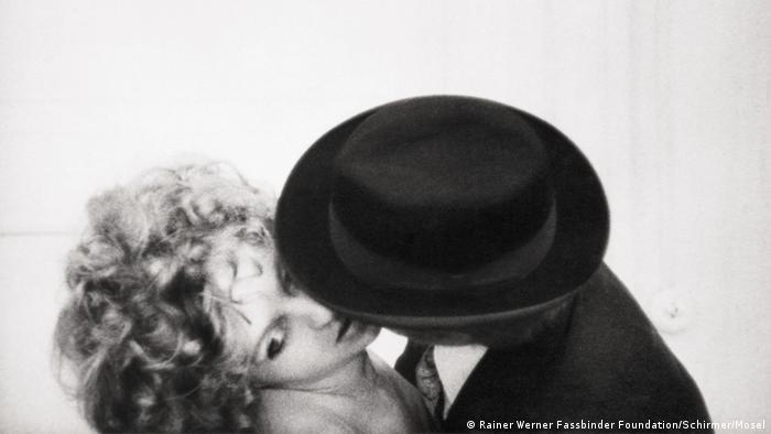 'Ali: Fear Eats the Soul': Rainer Werner Fassbinder's Timely Melodrama