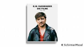Rainer Werner Fassbinder Buchcover (Foto: Verlag Schirmer/Mosel)