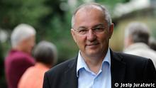 Der Bundestagsabgeordnete Josip Juratović (SPD). Copyright: Josip Juratovic Pressebild