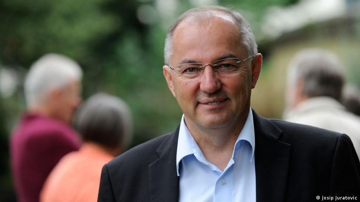 Josip Juratović (Josip Juratovic)