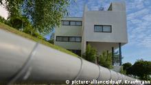 Le Corbusier Haus der Weissenhofsiedlung