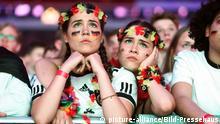 UEFA EURO 2016 - Fans deutsche Nationalmannschaft