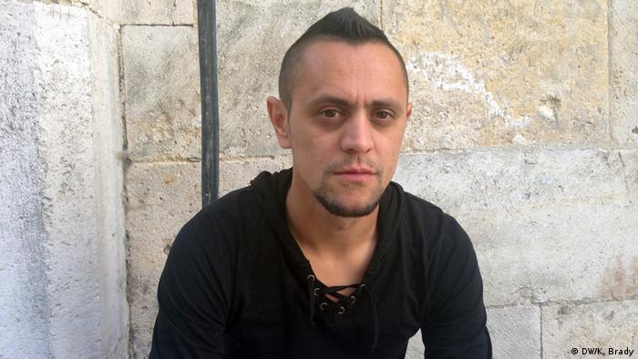 Mohammed Shakiri
