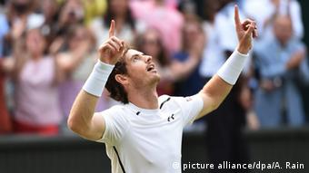 Andy Murray (Foto: picture alliance/dpa/A. Rain)