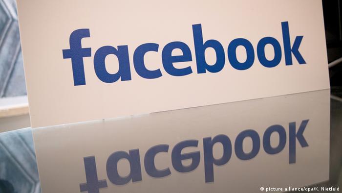 Deutschland Negativ-Journalistenpreis «Verschlossenen Auster» geht an Facebook