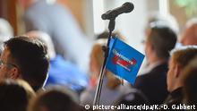 Deutschland Symbolbild Alternative für Deutschland - AfD