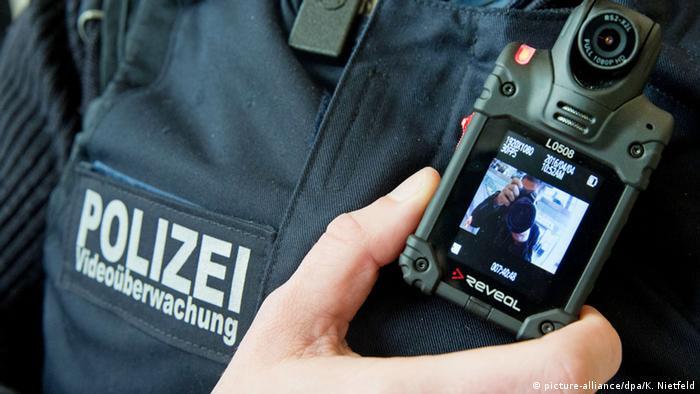 Police Bodycam