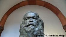 Trier Karl-Marx-Haus Büste