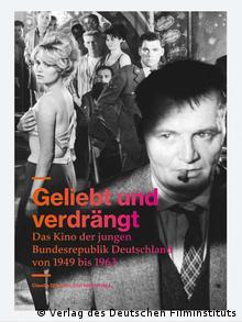 C. Dillmann, O. Möller (Hg.) Buchcover Geliebt und Verdrängt (Foto: Verlag DIF)