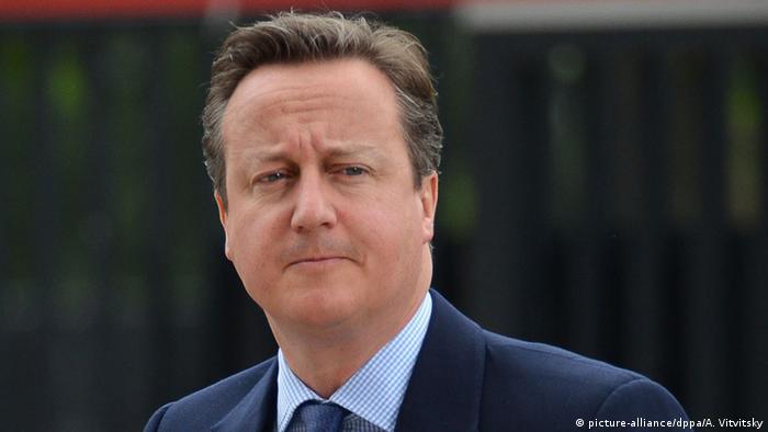premierminister england 2016