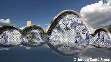 03.09.2013 (c) Imago/OceanPhoto 27.11.2007 - Mˆrcia Foletto - Suplemento Especial - 100 Anos do Arquiteto Oscar Niemeyer - Igreja da Pampulha, em Belo Horizonte. PUBLICATIONxINxGERxSUIxAUTxONLY - ZUMAgl2 27 11 2007 Foletto SUPLEMENTO Especial 100 Anos Do arquiteto Oscar Niemeyer Igreja there pampulha euro Belo Horizons PUBLICATIONxINxGERxSUIxAUTxONLY ZUMAgl2 (c) picture-alliance/Sergi Reboredo