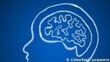 Gehirn-Scan