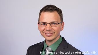 Deutschland Wido Geis Ökonom