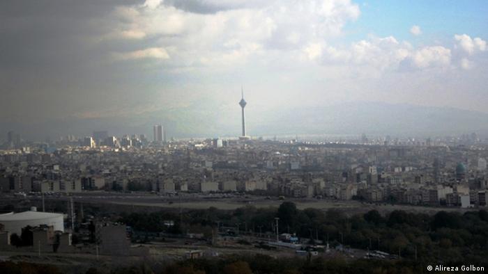 Panorama Teherana