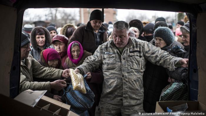 Жителі Донбасу найбільше незадоволені ситуацією з дотриманням прав людини в Україні