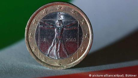 Η Ιταλία απορρίπτει έκτακτα οικονομικά μέτρα