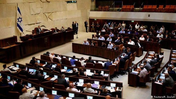 Israel passes controversial law targeting human rights organizations