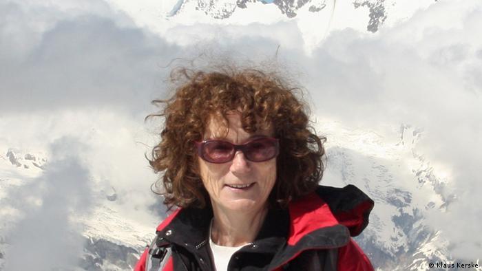 Irene Quaile Living Planet