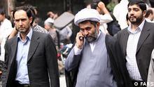 Iran Hossein Taeb Geheimdienstchef der iranischen Revolutionsgarde