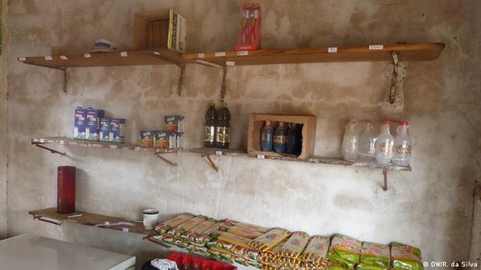 Moçambicanos terão de lidar com o aumento de produtos básicos do dia a dia (Foto de Arquivo/2016)