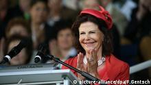 CHIO Aachen Reitturnier Königin Silvia von Schweden