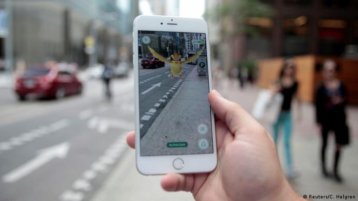 Indonesia bans on duty police and military from playing Pokemon Go