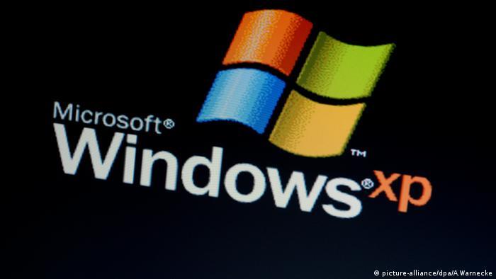 Microsoft Windows XP (picture-alliance/dpa/A.Warnecke)
