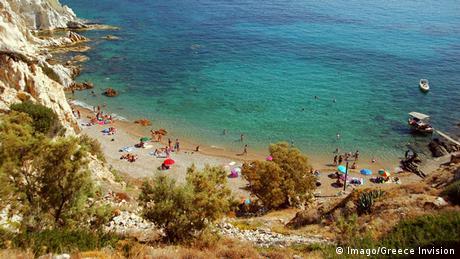 Προς νέο ρεκόρ ο ελληνικός τουρισμός το 2018;