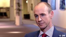 Daniel Hannan on Conflict Zone