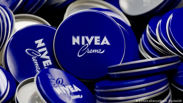 Крем Nivea