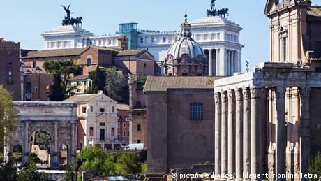 Έντιμο συμβιβασμό αναζητά η Ρώμη με την ΕΕ