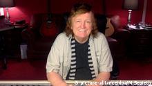Frank Farian Musikproduzent wird 75