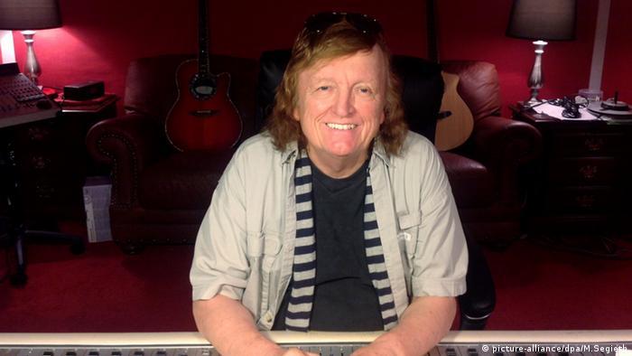 Music producer Frank Farian, Copyright: picture-alliance/dpa/M.Segieth