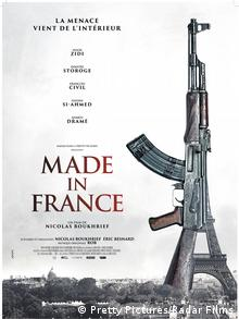 Filmplakat von Made in France (Foto: PRETTY PICTURES)