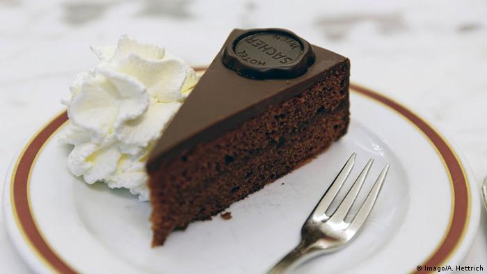 Pitadas: A disputada Torta Sacher