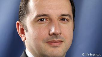 Deutschland Dr. Erdal Yalcin (Ifo-Institut)