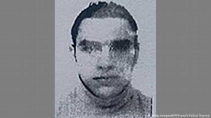 Mohamed Lahouaiej-Bouhlel Aufenthaltserlaubnis